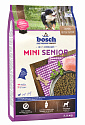 Корм Bosch Mini Senior для Собак